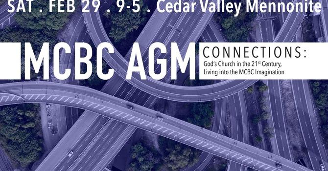 MCBC - LEAD & AGM