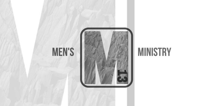 M13: Men's Ministry