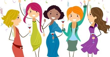 Ladies Pub Night