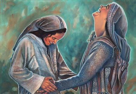 Luke 1:26-56