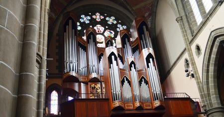 Summer Organ Series