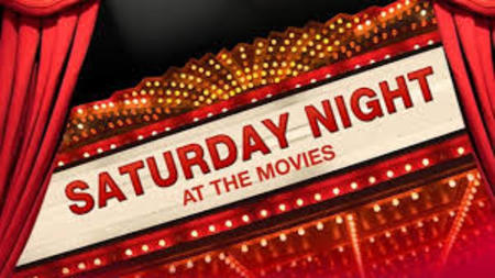 Movie Night and Movie Sermons
