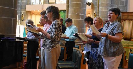 The Parish Choir