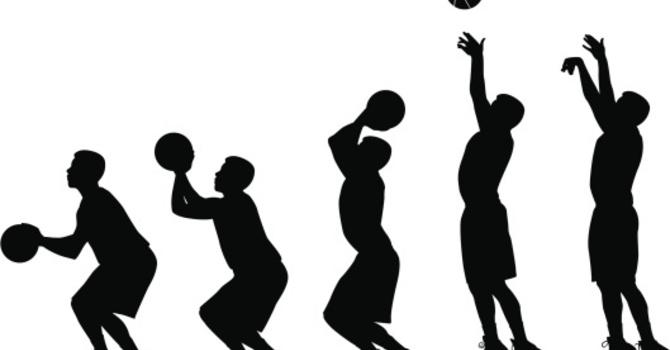 Boys' Basketball Clinic: Gr. 5-7