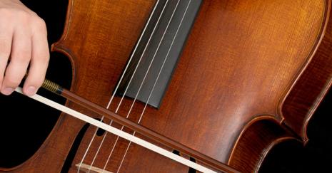 Strings of St Johns