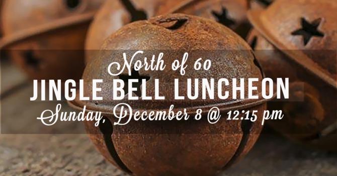 Jingle Bell Lunch