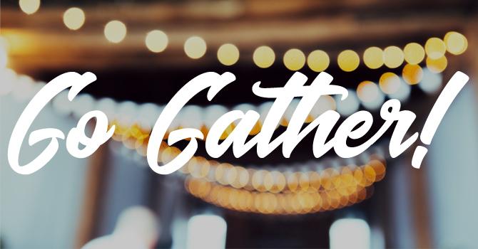 Go Gather!  image