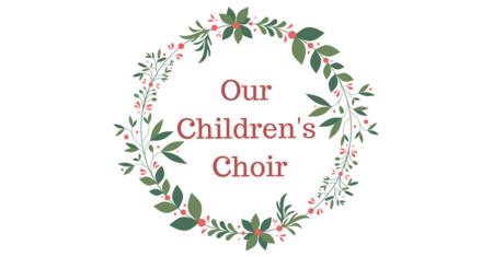 Our Children's Choir