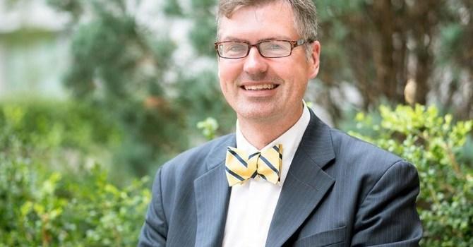 Guest Preacher Ross Lockhard