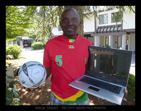 Equip Africa