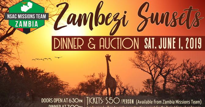 Zambezi Sunsets