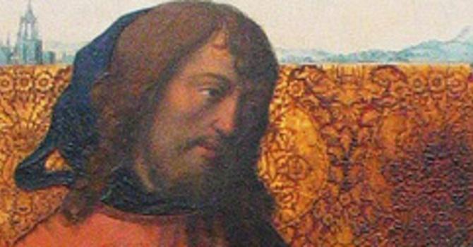 Solemn Evensong – St Bartholomew the Apostle