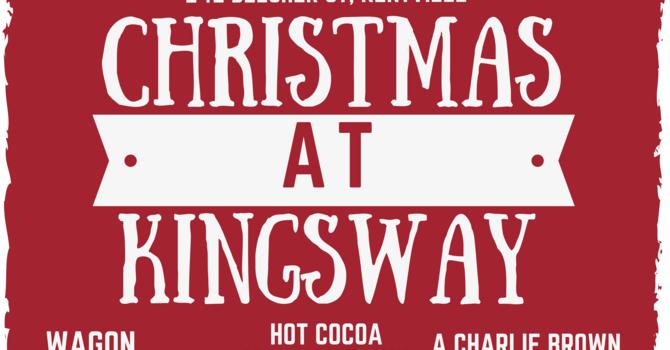 Christmas at Kingsway