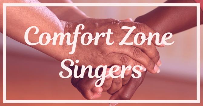 Comfort Zone Singers