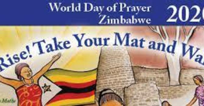 2020 World Day of Prayer Zimbabwe