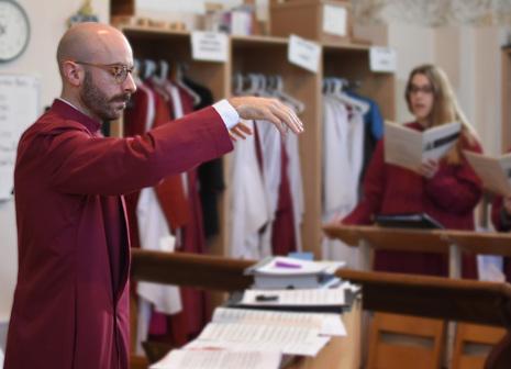 Choral Programs