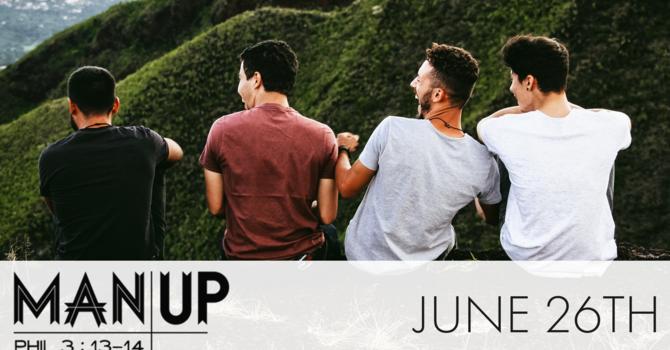 ManUP - June