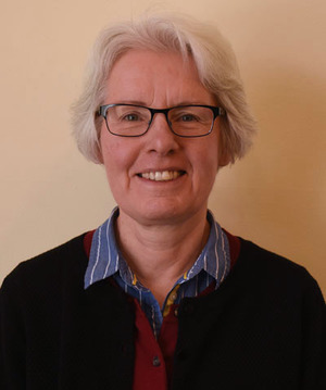 Elaine Ellison