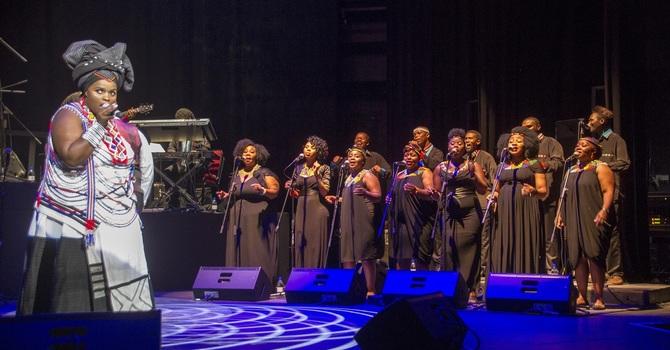 Mzansi Acapela Choir