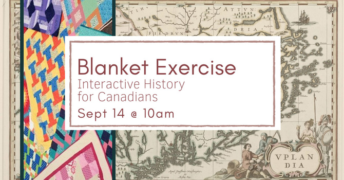 Blanket Exercise