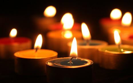 Three Forms of Prayer