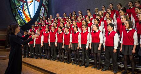 Los Angeles Children's Chorus