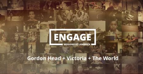 Missional Engagement