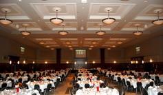 Icc ballroom