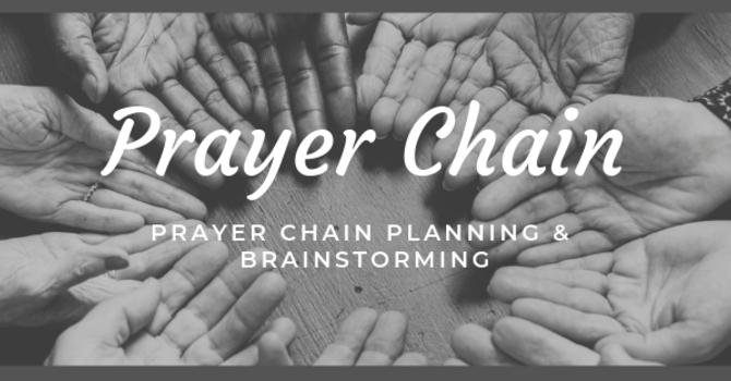Parish Prayer Chain