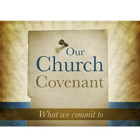 Church Covenant