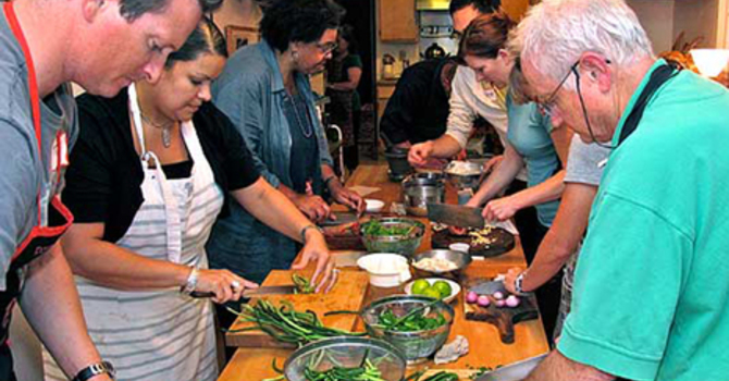 Latest Kitchen Update image
