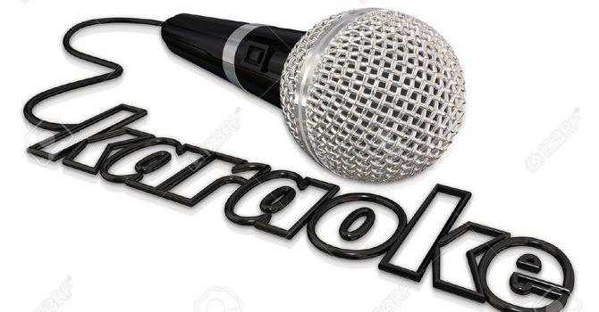 Youth Karaoke Night
