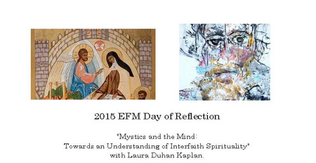 2015 EFM Day of Reflection