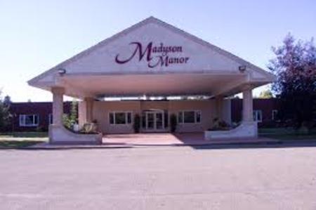NEW! - Community Mass at Madyson Manor