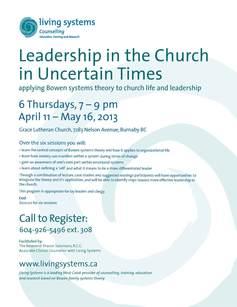 Leadershipcourse
