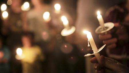 Candlelight Eucharist