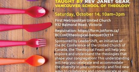 Theological Breakfast