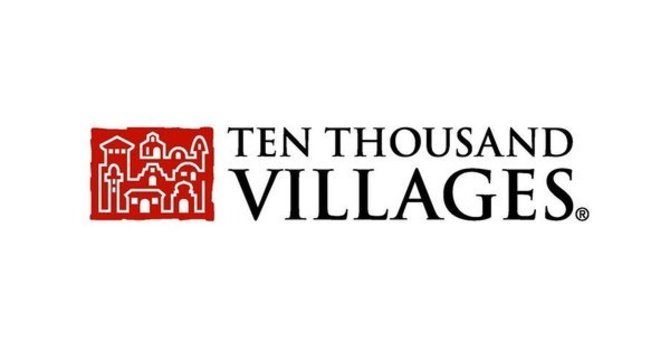 Ten Thousand Villages Shopping Event