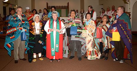 Pastoral Elders