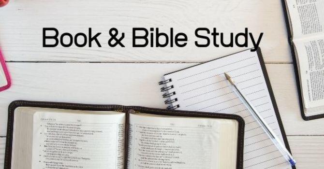 Book & Bible Study