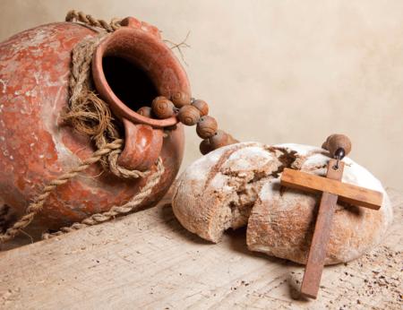 The Prayer that Jesus Taught Us