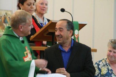 Epiphany Pilgrim Medallion Recipients for 2018