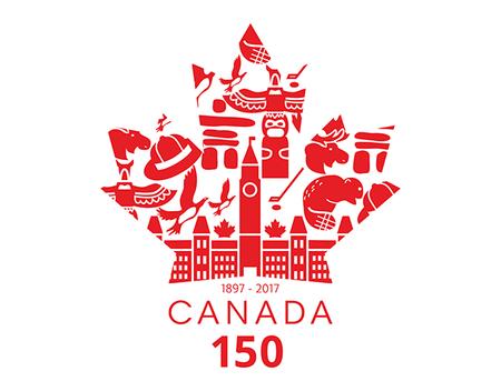 Canada 150 Hotdog BBQ