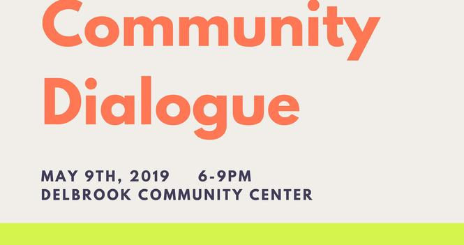 Community Dialogue