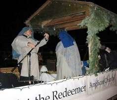 Reverendcraigadjuststhemicformary