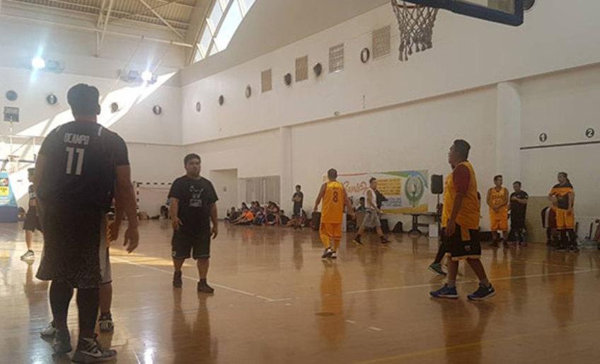 2018 LCC CAMI Sportsfest Tip-off