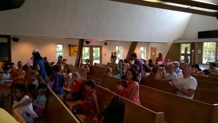Vacation Bible Camp 2017