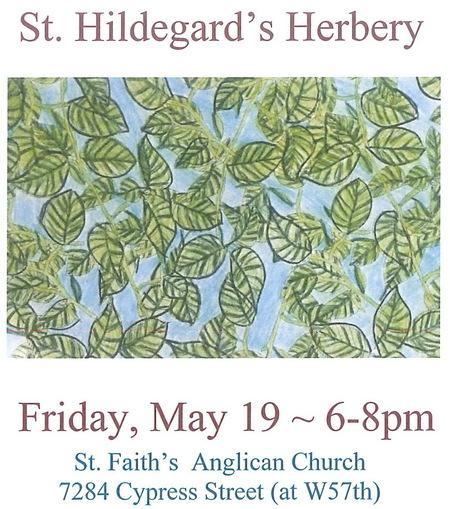 St. Hildegard's Herbery