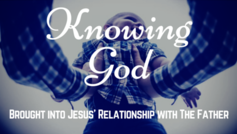 Knowinggod