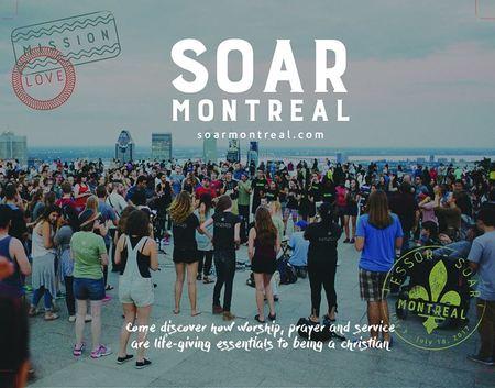 SOAR Montreal